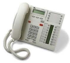 Nortel T7316 / NT8B27 Phone -