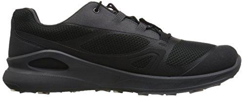 Ecco Biom Omniquest, Sneakers Basses Homme Noir (Black 1001)
