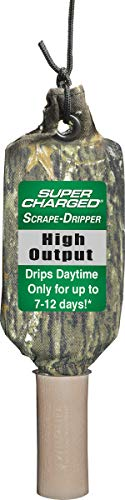 (Wildlife Research Super Charged Scrape-Dripper)