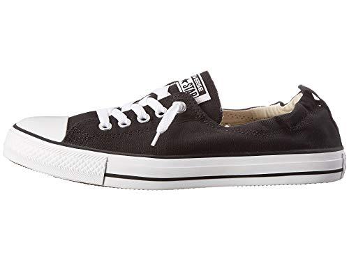 Converse Schuhe Chucks Designer Schwarz All Star shoreline Black wq4wrEaf