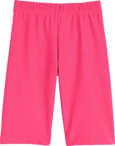 Coolibar UPF 50+ Kids' Wave Swim Shorts - Sun Protective (Large- Aloha ()