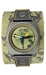Paul Frank Unisex CAFK0404 Junior's Kung Fu Watch