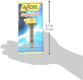 ACCEL 1400616 Super Coil Kit