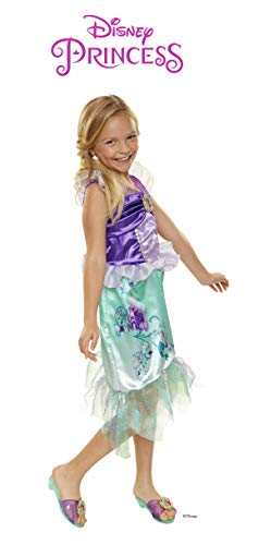 Disney Princess Disney Press 04313 Ariel Explore Your World Dress, -