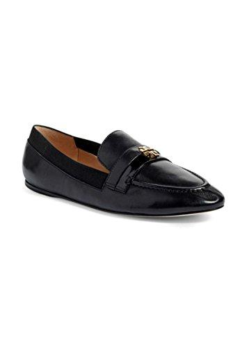 Tory Burch Jolie Soft Patent Calf Loafer Women's Shoes (9.5) ()