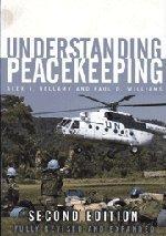 By Alex J. Bellamy - Understanding Peacekeeping: 2nd (second) Edition