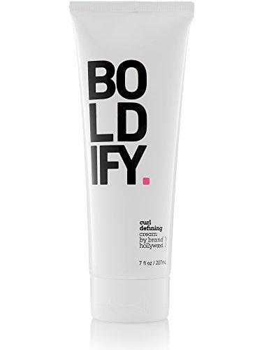 Curl Defining Cream BOLDIFY Definition