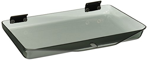 Zodiac R3000600 Smoked Control Cover Replacement for Select Zodiac Jandy AE-Ti Pool and Spa Heat Pumps