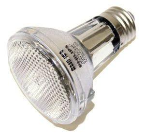 39w Par20 Metal - Philips 39W PAR20 Metal Halide Spot Bulb