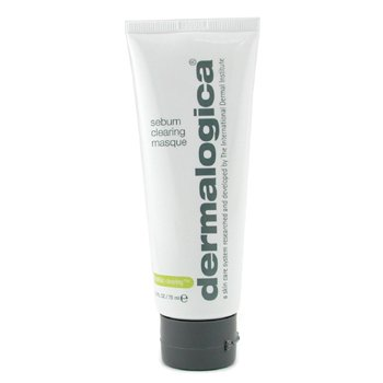 Dermalogica Skin Refining Masque (Dermalogica Body Care Medibac Sebum Clearing Masque 2.5 oz by Dermalogica)