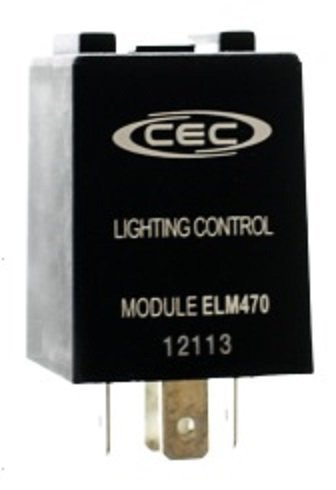 CEC Industries ELM470 Lighting Module
