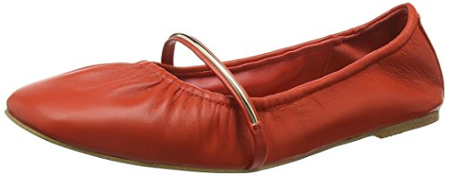 Aldo Cavizano, Ballerines Femme Orange - Orange (Peach / 66)