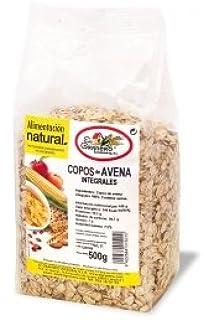 COPOS AVENA INTEGRALES 1 kg