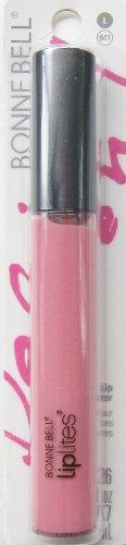Bonne Bell Liplites Lip Gloss, Strawberry Parfait #941, 0.26