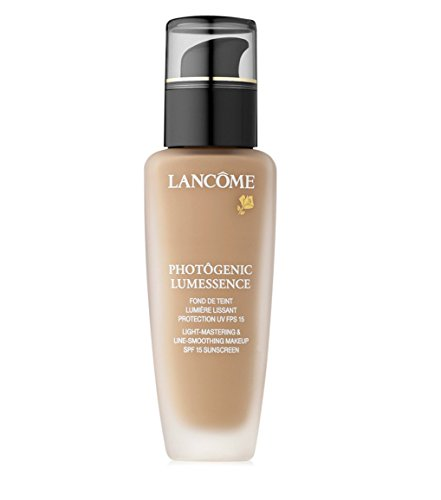 Lanc0me Photogenic Lumessence Light-Mastering & Line-Smoothing SPF 15 Foundation, 360 Bisque 6W