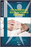 capa de Tecnologias educacionais em foco