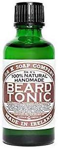 Dr K Soap Beard Tonic 50ml