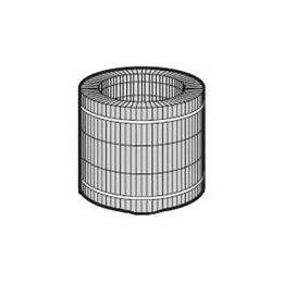 SHARP 加湿器用フィルター HV-FW800 【まとめ 5セット】 B07KNTBQW6