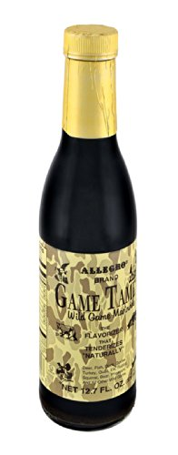 Allegro Marinade Game Tame -