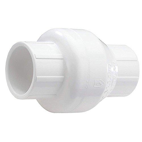 1 1 2 check valve pvc - 9