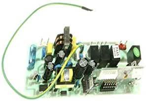 Módulo electrónico referencia: 49028110 para campana Candy: Amazon.es: Grandes electrodomésticos