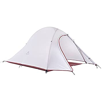 NH15T002-T Gray Naturehike 2 Person tent ourdoor c&ing tents double couple four-season  sc 1 st  Amazon.com & Amazon.com : NH15T002-T Gray Naturehike 2 Person tent ourdoor ...