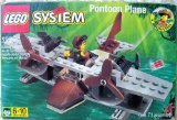 LEGO Adventurers Amazon 5925 Pontoon Plane
