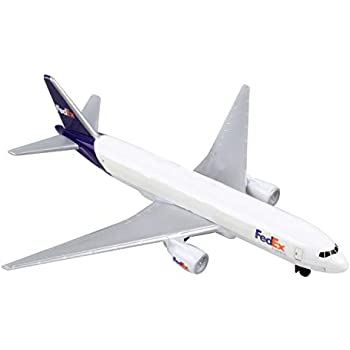 Daron Herpa DHL 757-200 1//500 Eliskas Return to Africa