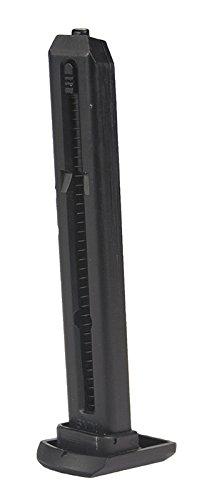 Ruger P345PR Airsoft Pistol Magazine 15rd Black