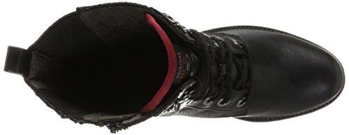 Damen Combat 25100 s Boots Oliver 4FPRTR