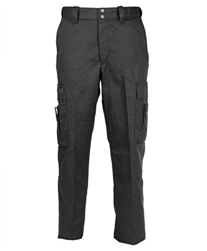Propper CriticalEdge Series Men's EMT Pants, Black, Waist Size (Propper Emt Pants)
