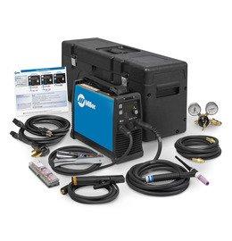 Miller 907710001 Maxstar 161 STL TIG/Stick Welder, TIG/Stick Package -  Miller Electric