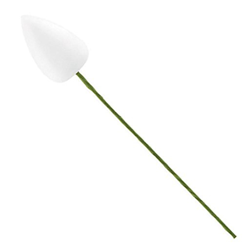 Wilton Gum Paste Rose Bases, 24 count