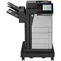 Hp B3G86A#BGJ LaserJet Enterprise Flow MFP M630z Mono Laser MFP