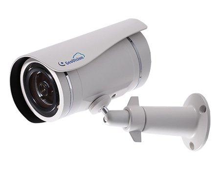 myGVcloud Outdoor Bullet HD IP Security Camera with 5GB Life-time Cloud Video Storage and 8GB MicroSD Card (GeoVision GV-UBLC1301-5G) by myGVcloud (Image #4)