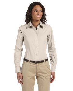Chestnut Hill Ladies' Executive Performance - Performance Broadcloth Executive