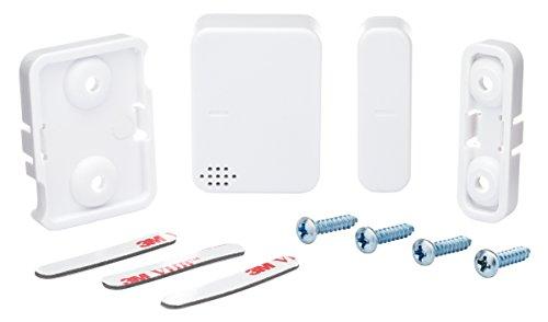 Centralite Micro Door Sensor (Works with SmartThings, Wink, Vera, and ZigBee platforms) by Centralite (Image #1)