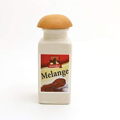 (Dune Spice Jar, Spice Melange Spice Holder)