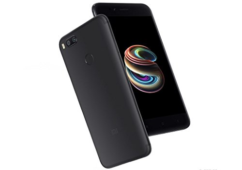 Xiaomi MI A1 (64GB, 4GB RAM) with...
