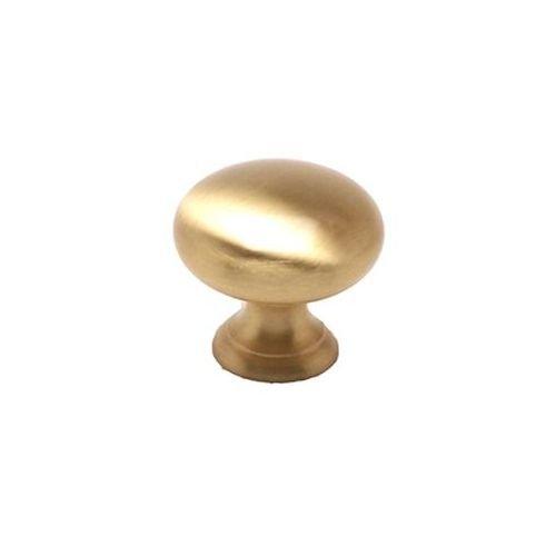(Berenson Plymouth Mushroom Cabinet Knob, 1-1/4