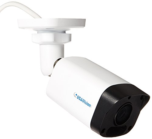 Geovision UVS-ABL1300 1.3MP H.264 Low Lux WDR Bullet IP Camera by GeoVision