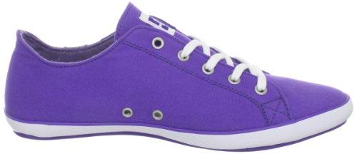 DC Shoes Cleo - Zapatillas de skate para mujer Morado