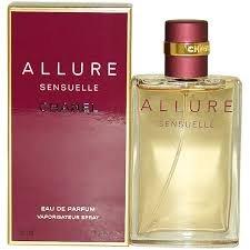 (Allure Sensuelle Eau De Parfum Spray - Allure Sensuelle -)