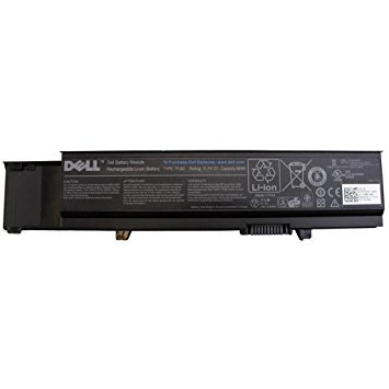 DELL TY3P4 7FJ92 DELL 6-CELL 56W LT BATTERY VOSTRO 3400/3500/3700 TYPE 7FJ92 by Dell