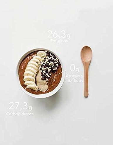 Body Genius PROTEIN CRUNCH (Cookies & Cream). Bolitas de Proteina Recubiertas de Chocolate Sin Azucar. Made in Spain. 500 gr: Amazon.es: Alimentación y ...
