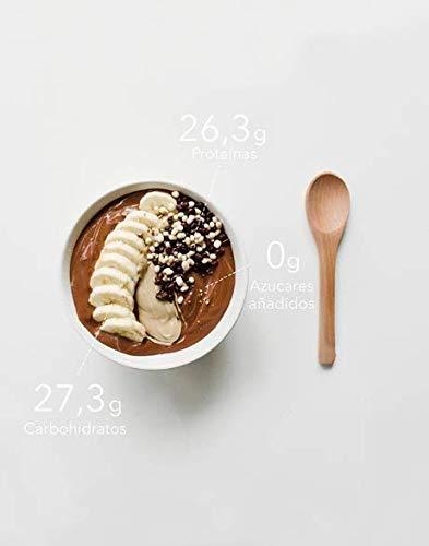 Body Genius PROTEIN CRUNCH. Bolitas de Proteina Recubiertas de Chocolate Sin Azucar. Made in Spain. 500 gr (Cookies & Cream): Amazon.es: Alimentación y ...