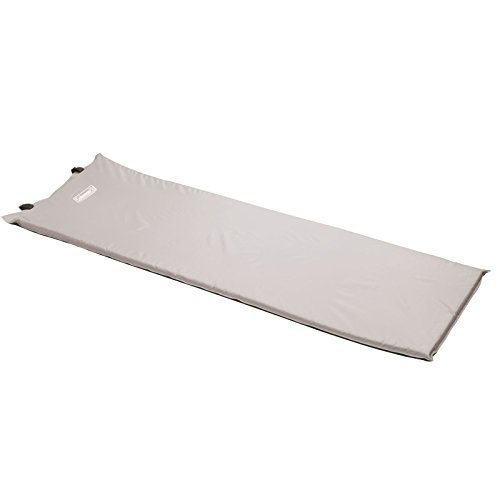 (Coleman Self-Inflating Camp Pad)