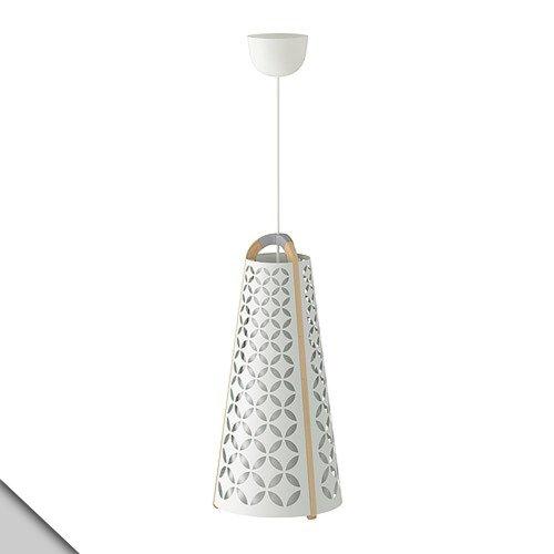 Ikea TORNA Pendant lamp + E26 Bulb