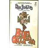 Baja Oklahoma, Dan Jenkins, 0671451634