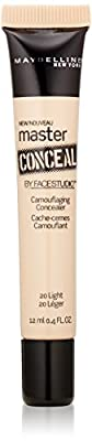 Maybelline New York Face Studio Master Conceal Makeup